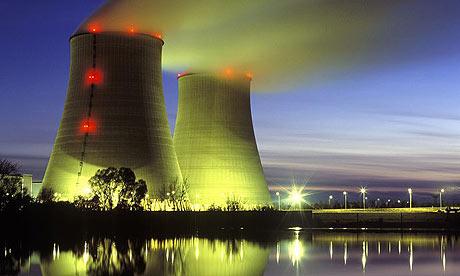 Forward Features List 2011: Nuclear Energy Insider Industry Insights