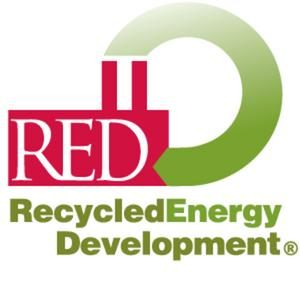 New Company Saves Fuel and Cuts Greenhouse Gases: Recycled Energy Development, LLC. Targets Industrial Waste Energy