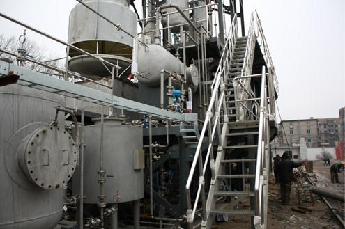 ROYCO Introduces Clean, Efficient EZ-Power Generator™ That Converts Waste Plastics Into Electricity