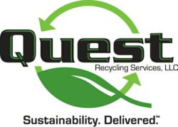 Quest Recycling Wins 2011 Business of the Year