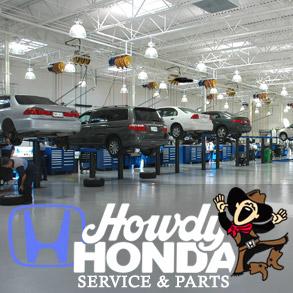 Howdy Honda Announces Ten Honda Manufacturing Facilities have Zero Waste