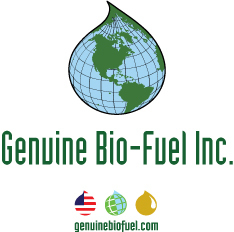 Genuine Bio-Fuel Inc. Proprietary Technology Helps Mitigate Effects of Drought