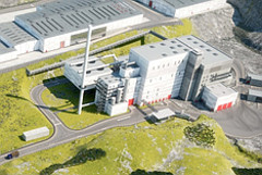 £240 Million MBT and Waste to Energy Plant Planned for Belfast