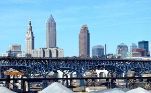 Recycling and Waste to Energy Project Evaluated in Cleveland
