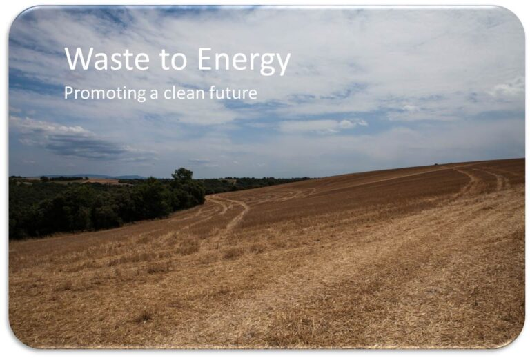 Slovakia to Support Waste to Energy Initiatives