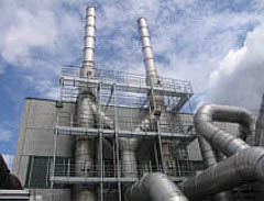 Waste to Energy Gasification Pilot Plant in Colorado