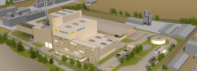SITA Waste to Energy Plant Largest Ever PPP for Poland