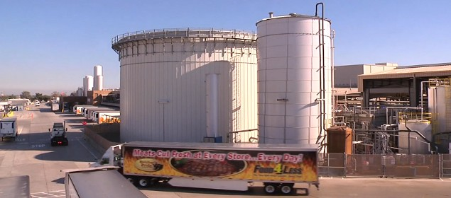VIDEO: Kroger Opens Food Waste to Biogas Anaerobic Digestion Plant