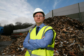 150,000 TPA Wood Waste Recycling Plant Planned for Yorkshire