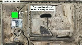 Abengoa to Build Waste to Energy Gasification Plant in Arizona