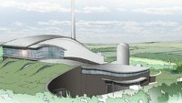 320,000 TPA Waste to Energy Plant Wins Environmental Permit in Yorkshire