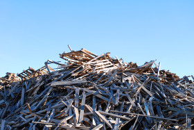 Renewable Energy Firm Acquires C&D Recycling Plant from Casella