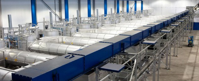 13 MW RDF Pyrolysis & Gasification Plant Starts Up in Avonmouth