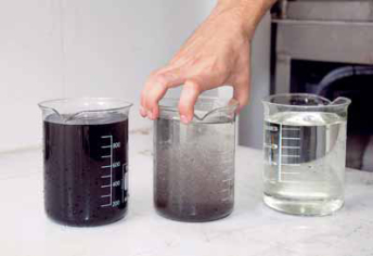 Focus on – Wastewater: setting new standards in filtration