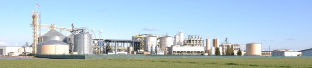 Biofuel from Food Waste Certification in US Following Corn Plant Conversion