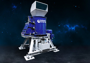New impact crusher increases biogas yields from organic wastes