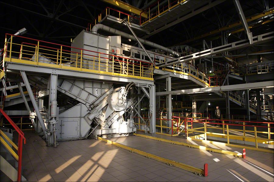 WTE Plant 4 Moscow - press
