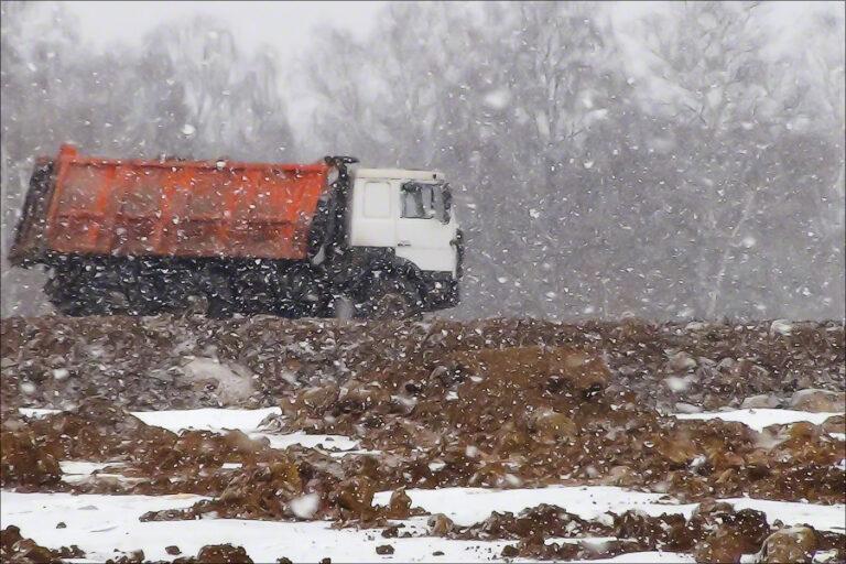 Landfill Sosenki