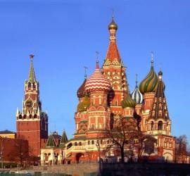 Russia-Sobor