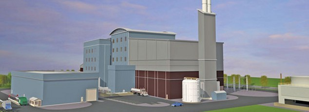Planned 51 MW Frederick County Waste to Energy Facility Granted Permits in Maryland