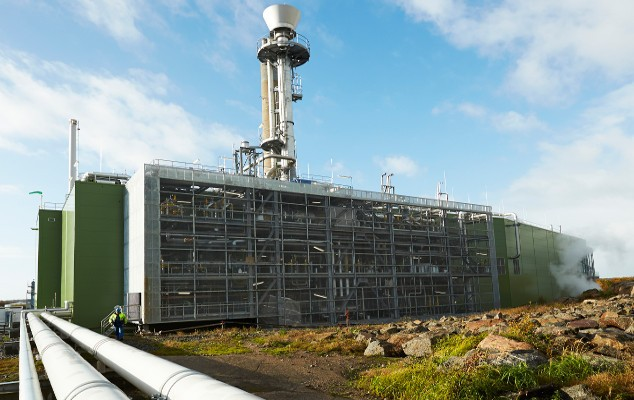 Valmet Supplies First for Kind Gasification Plant Producing Biofuel for Transport in Sweden