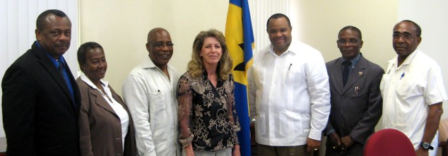 $240m Plasma Gasification Waste to Energy Deal Signed in Barbados