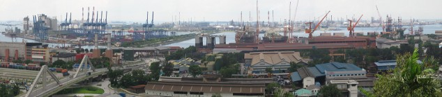 Sembcorp begins Work on 1000 TPD Waste to Energy Plant in Singapore