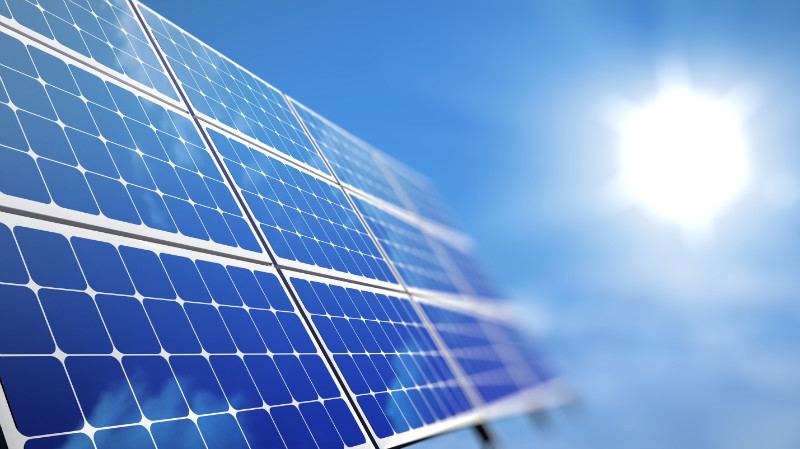 20MW Solar Power Plant in Sri Lanka