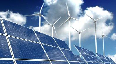 Are Solar Farms Greener than Wind Farms?
