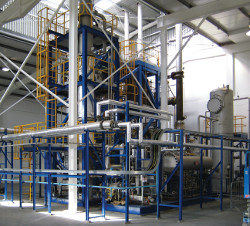 Chemineer to Partner on Waste Plastics to Fuel Facility in Bristol, UK