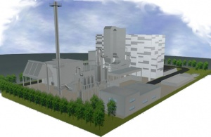 Termomeccanica Ecologia has been awarded the international tender for the waste to energy plant in Azores