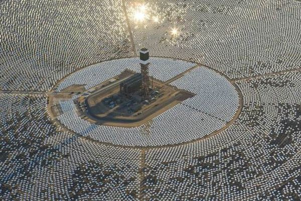 Plethora of grants available for Solar Farms
