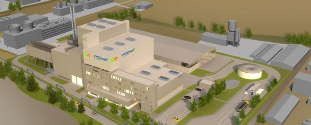Major New CHP Waste to Energy Plant to Proceed in Poznan, Poland