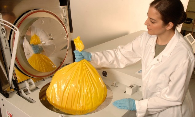 Small Scale Hazardous Waste to Energy Pyrolysis Tech Secures Funding in UK