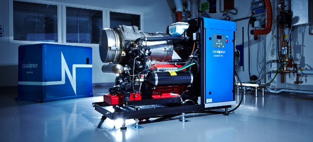 Sterling Engine CHP System Launched to Generate Energy from Low Quality Landfill Gas