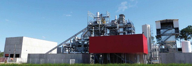 Successful Tests at Struggling Plasma Gasification Waste to Energy Project in France