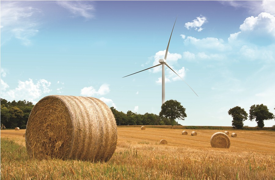 Alstom signs its first wind contract in Poland