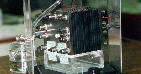 European Market for Fuel Cell Technology: Trends And Forecast to 2018