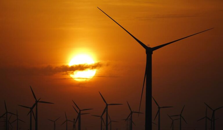 Here are the top 10 green companies in the world