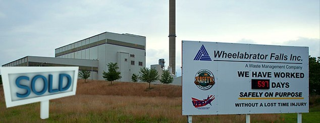 Sale of Waste to Energy Arm Wheelabrator Reaps $1.94bn Cash for Waste Management