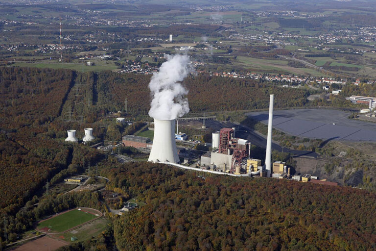 Alstom to optimise the maintenance costs of Weiher power plant in Germany