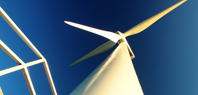 Wind power undercuts fossil fuels to become cheapest energy source in Denmark