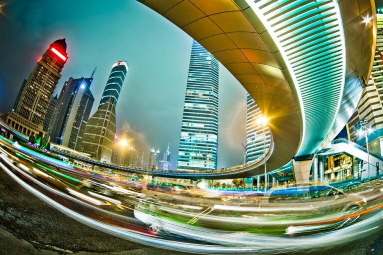 """New prospects for """"smart cities"""": Veolia and IBM join forces"""