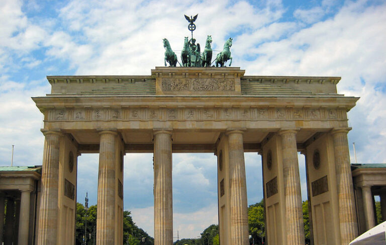 Germany to cut greenhouse emissions by 40% by 2020