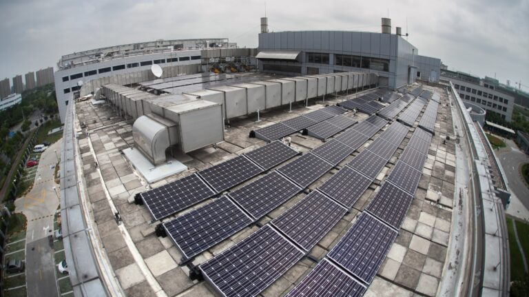 Collaboration Key to Success in Solar