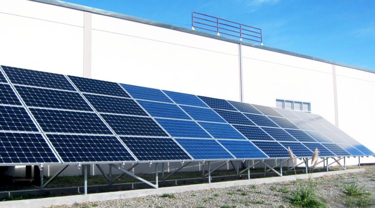The Great Debate? Monocrystalline vs Polycrystalline Solar Panels