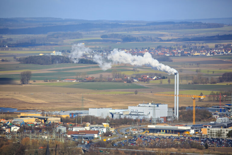 Cost of incineration plant