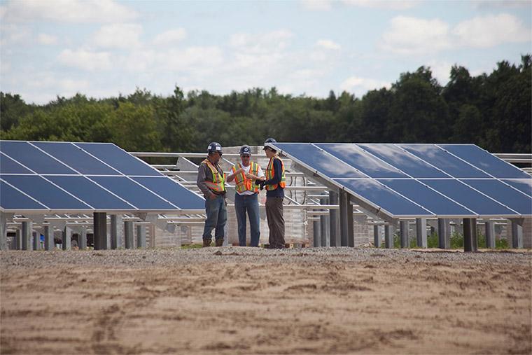 SkyPower doubles solar power efforts in Kenya