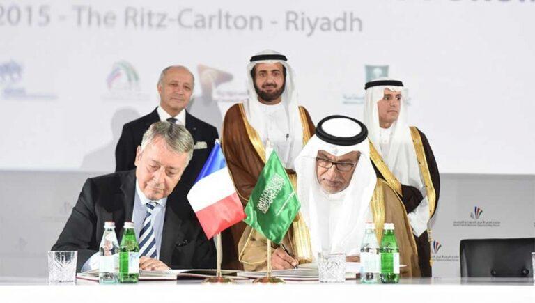 Saudi Arabia: Veolia will participate in the creation of a new smart city near Jeddah
