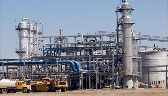Pacific Ethanol 1